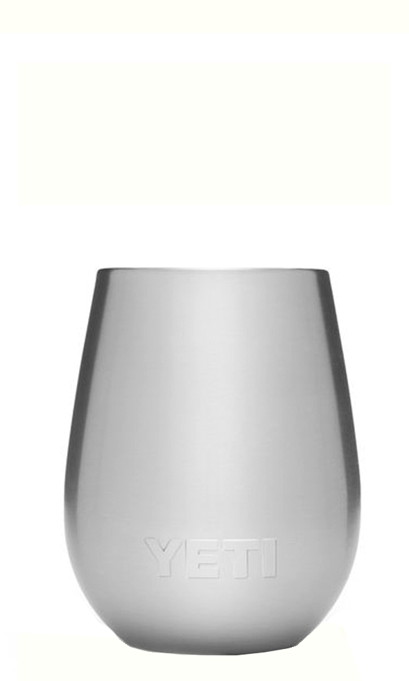 10oz YETI Stemless Wine Tumbler
