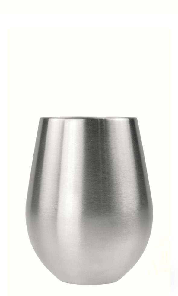 14oz Stemless Wine Tumbler