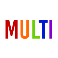 Custom – Multicolored (+$1.00)